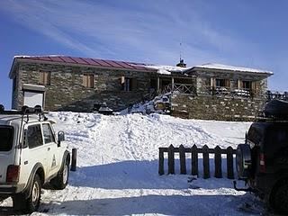 Αποτέλεσμα εικόνας για ορειβατικό καταφύγιο
