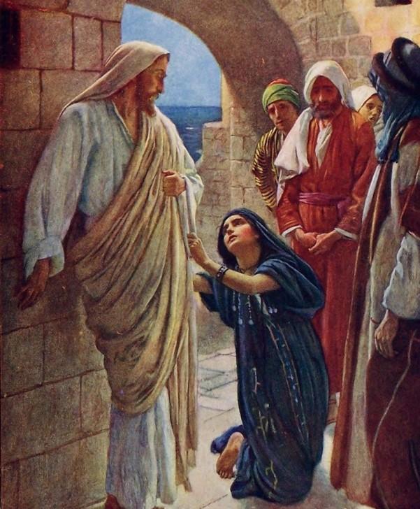 Αποτέλεσμα εικόνας για Το Επεισοδιο Της Χαναναιας.