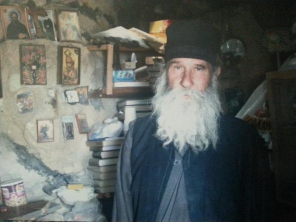 Αποτέλεσμα εικόνας για Αντωνίου Φραγκάκη, Ιεροκήρυκος Ι