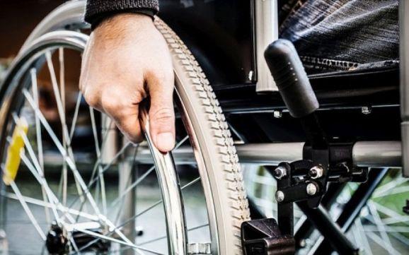 Αποτέλεσμα εικόνας για το αναπηρικό καροτσάκι σου